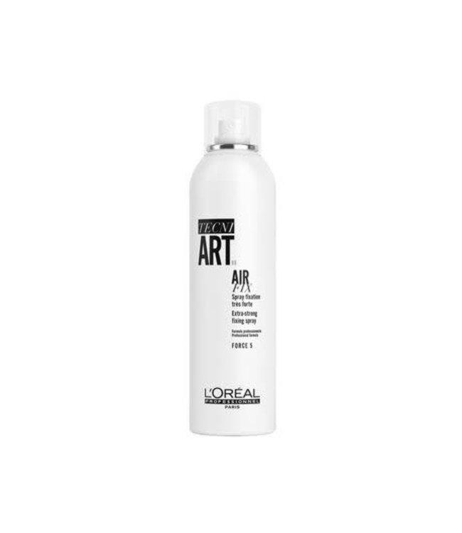 L'Oréal Professionnel TECNI ART - AIR FIX 400 ml