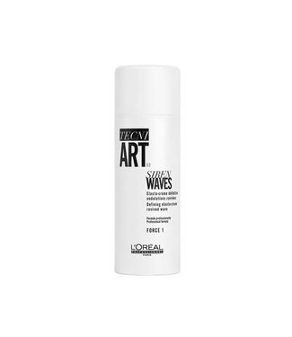 L'Oréal Professionnel TECNI ART - SIREN WAVES 150 ml