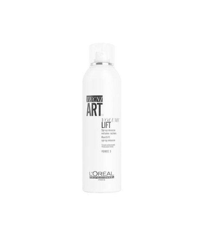 L'Oréal Professionnel TECNI ART - VOLUME LIFT 250 ml