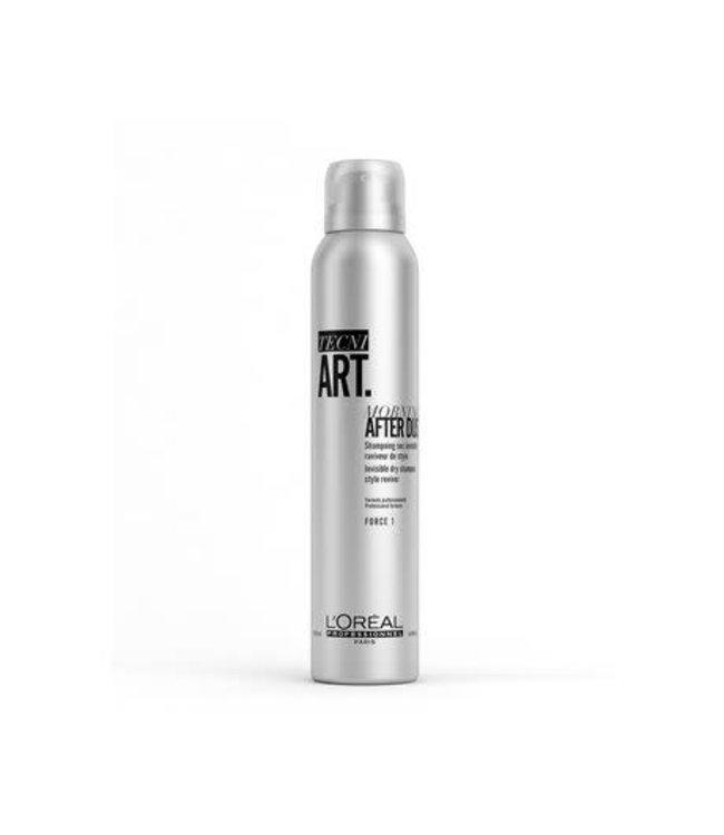 L'Oréal Professionnel TECNI ART - MORNING AFTER DUST 200 ml