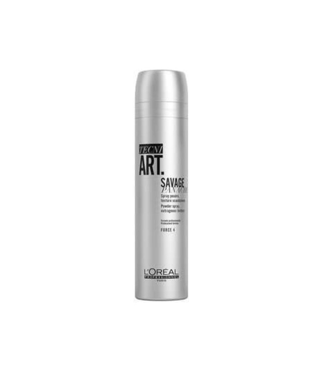 L'Oréal Professionnel TECNI ART - SAVAGE PANACHE 250 ml