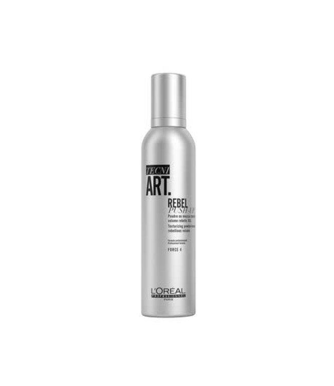 L'Oréal Professionnel TECNI ART - REBEL PUSH-UP 250 ml