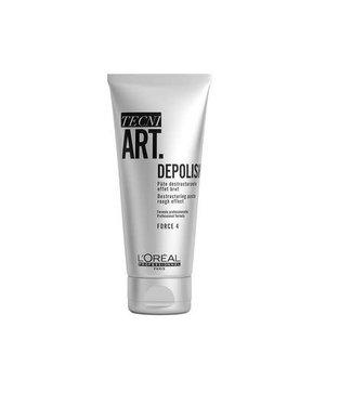 L'Oréal Professionnel TECNI ART - DEPOLISH 100 ml