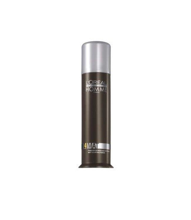 L'Oréal Professionnel L'ORÉAL HOMME - MAT 80 ml