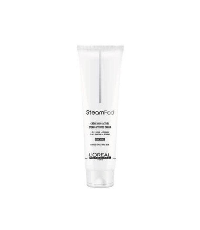L'Oréal Professionnel STEAMPOD - CRÈME VAPO ACTIVÉE 150 ml