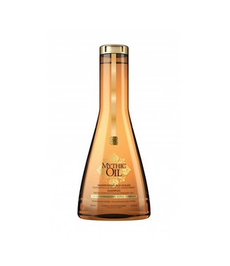 L'Oréal Professionnel MYTHIC OIL - SHAMPOING CHEVEUX FINS-NORMAUX 250 ml