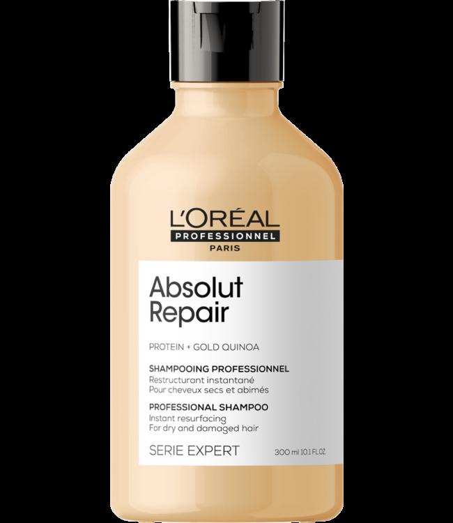 L'Oréal Professionnel ABSOLUT REPAIR - SHAMPOOING 300 ml