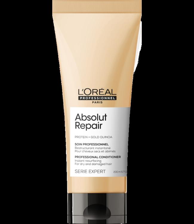 L'Oréal Professionnel ABSOLUT REPAIR - SOIN 200 ml