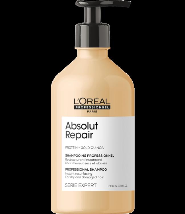 L'Oréal Professionnel ABSOLUT REPAIR - SHAMPOOING 500 ml