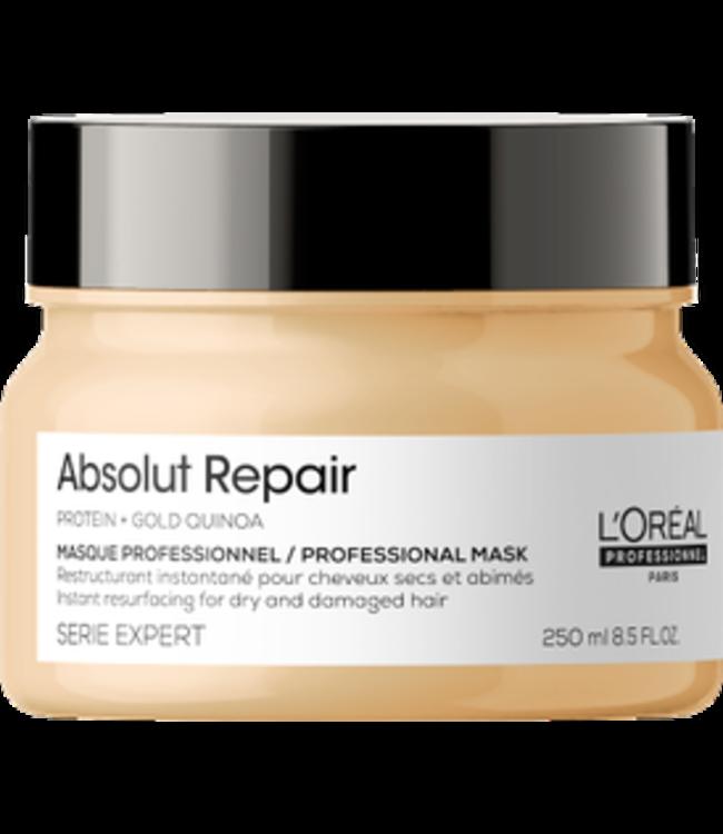 L'Oréal Professionnel ABSOLUT REPAIR - MASQUE 250 ml