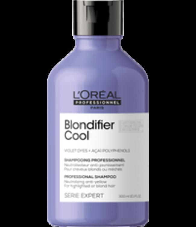 L'Oréal Professionnel BLONDIFIER COOL - SHAMPOOING 300 ml