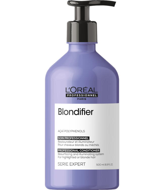 L'Oréal Professionnel BLONDIFIER - SOIN 500 ml
