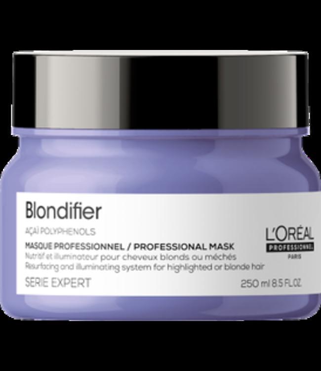 L'Oréal Professionnel BLONDIFIER - MASQUE 250 ml