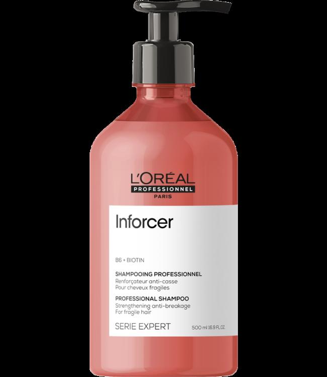 L'Oréal Professionnel INFORCER - SHAMPOOING 500 ml