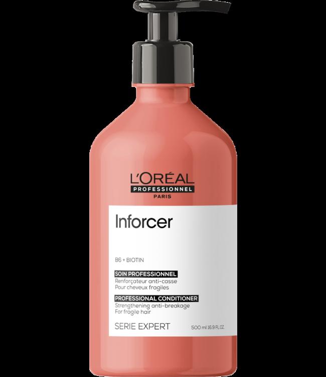 L'Oréal Professionnel INFORCER - SOIN 500 ml