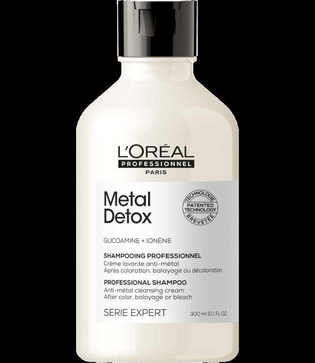L'Oréal Professionnel METAL DETOX - SHAMPOOING 300 ml