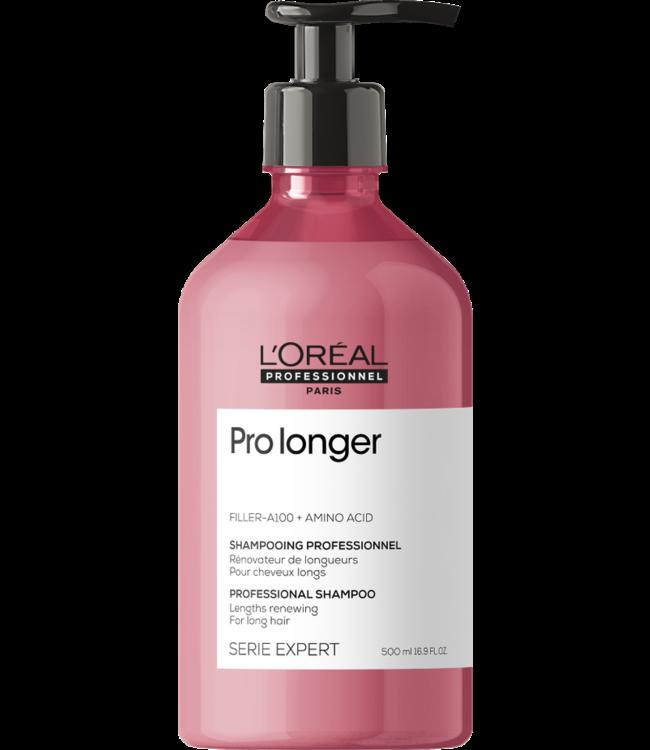 L'Oréal Professionnel PRO LONGER - SHAMPOOING 500 ml