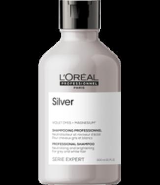 L'Oréal Professionnel SILVER - SHAMPOOING 300 ml