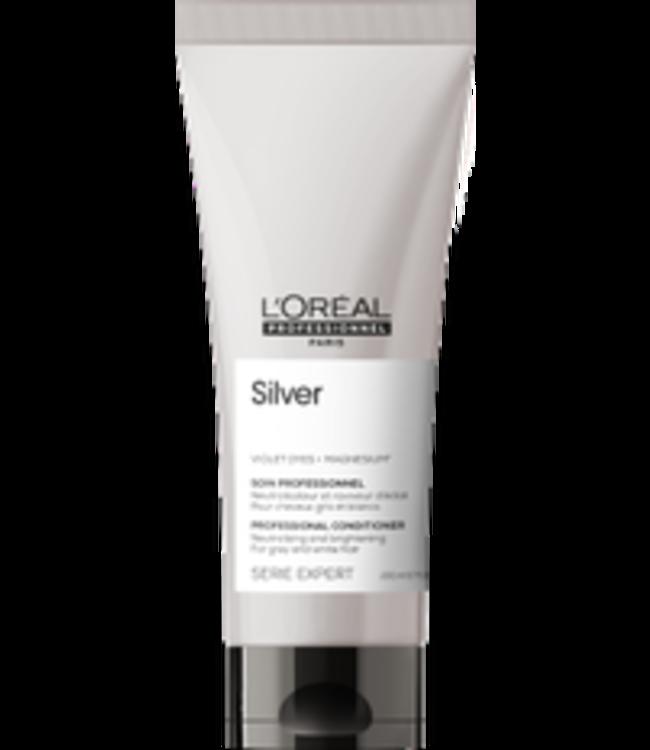 L'Oréal Professionnel SILVER - SOIN 200 ml