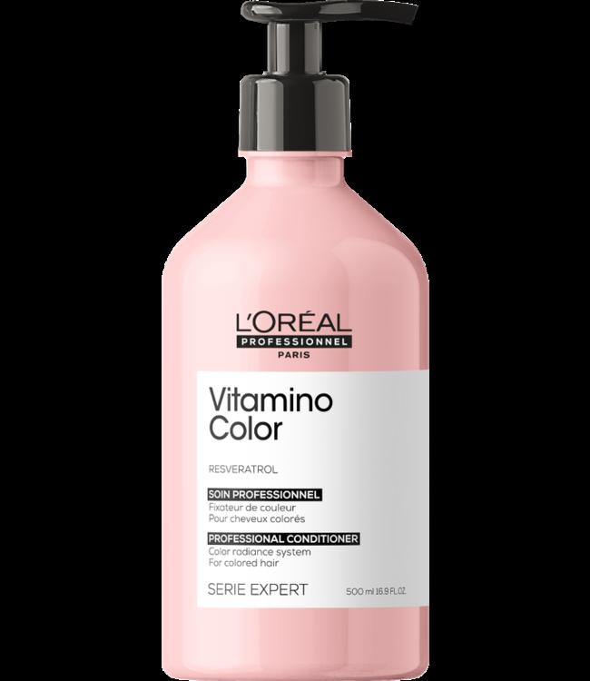 L'Oréal Professionnel VITAMINO COLOR - SHAMPOOING 500 ml