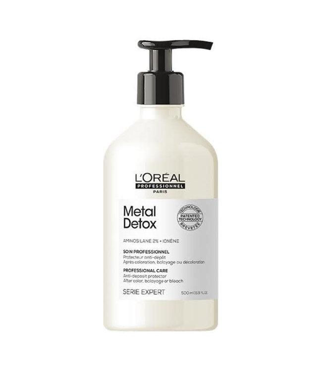 L'Oréal Professionnel METAL DETOX - SOIN 500 ml