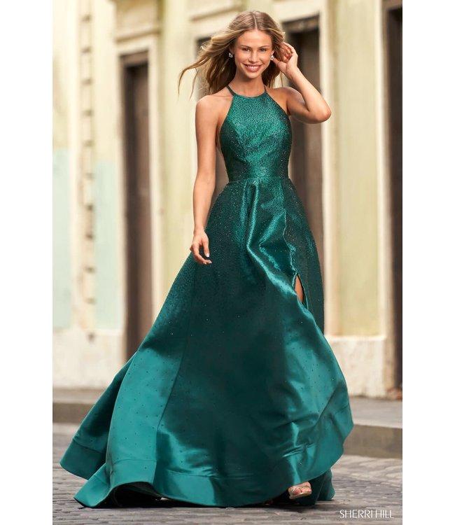 Sherri Hill 54422 Emerald