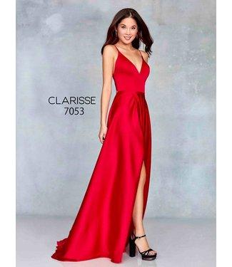 Clarisse 7053 (810282) Rouge