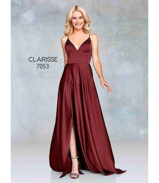 Clarisse 7053 (810282) Noire