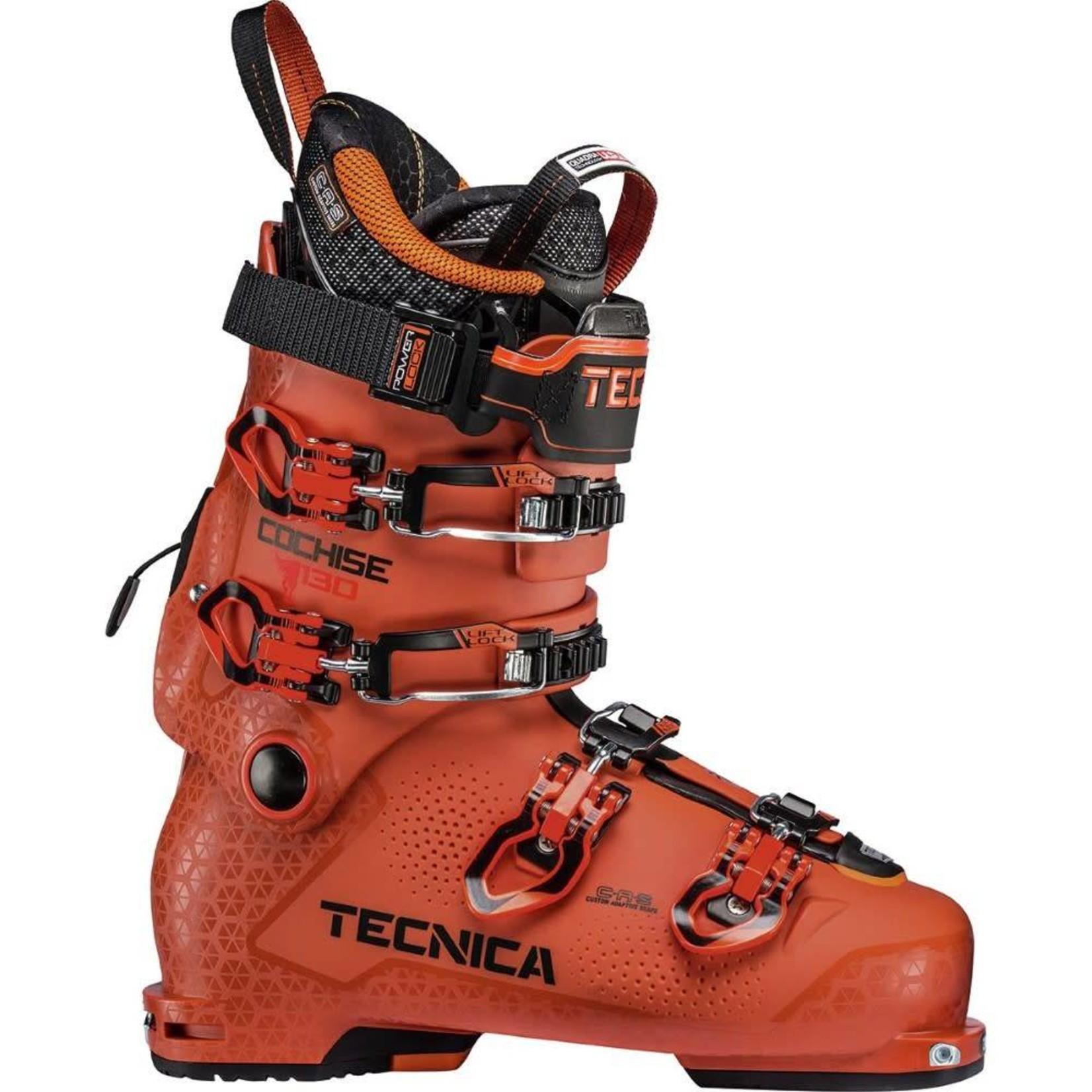 Tecnica Botte de ski Tecnica Cochise 130 DYN