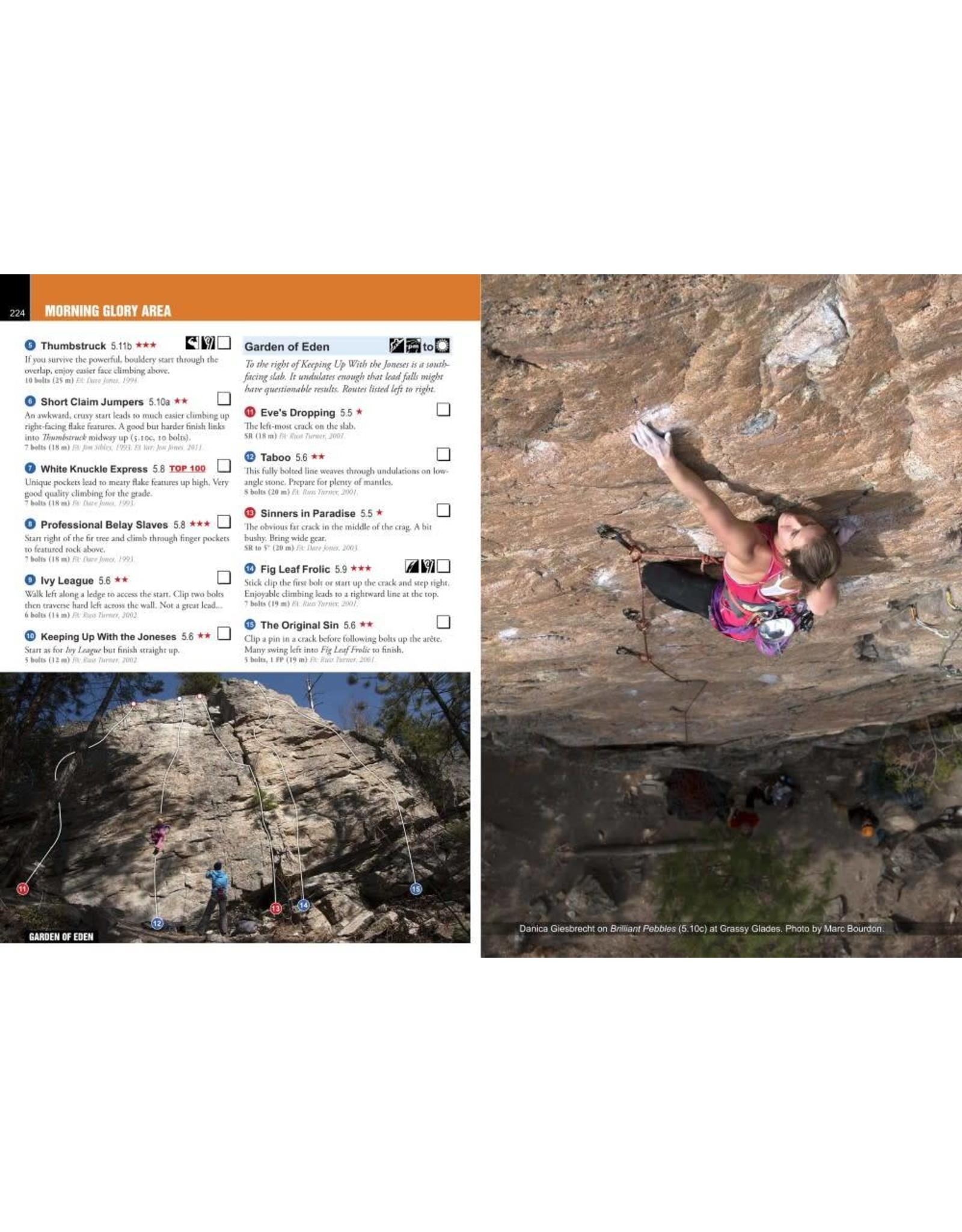 Skaha Climbing Guidebook