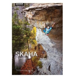 Skaha Climbing Guidebook - New