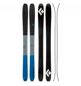 Black Diamond Ski Black Diamond Boundary Pro 107
