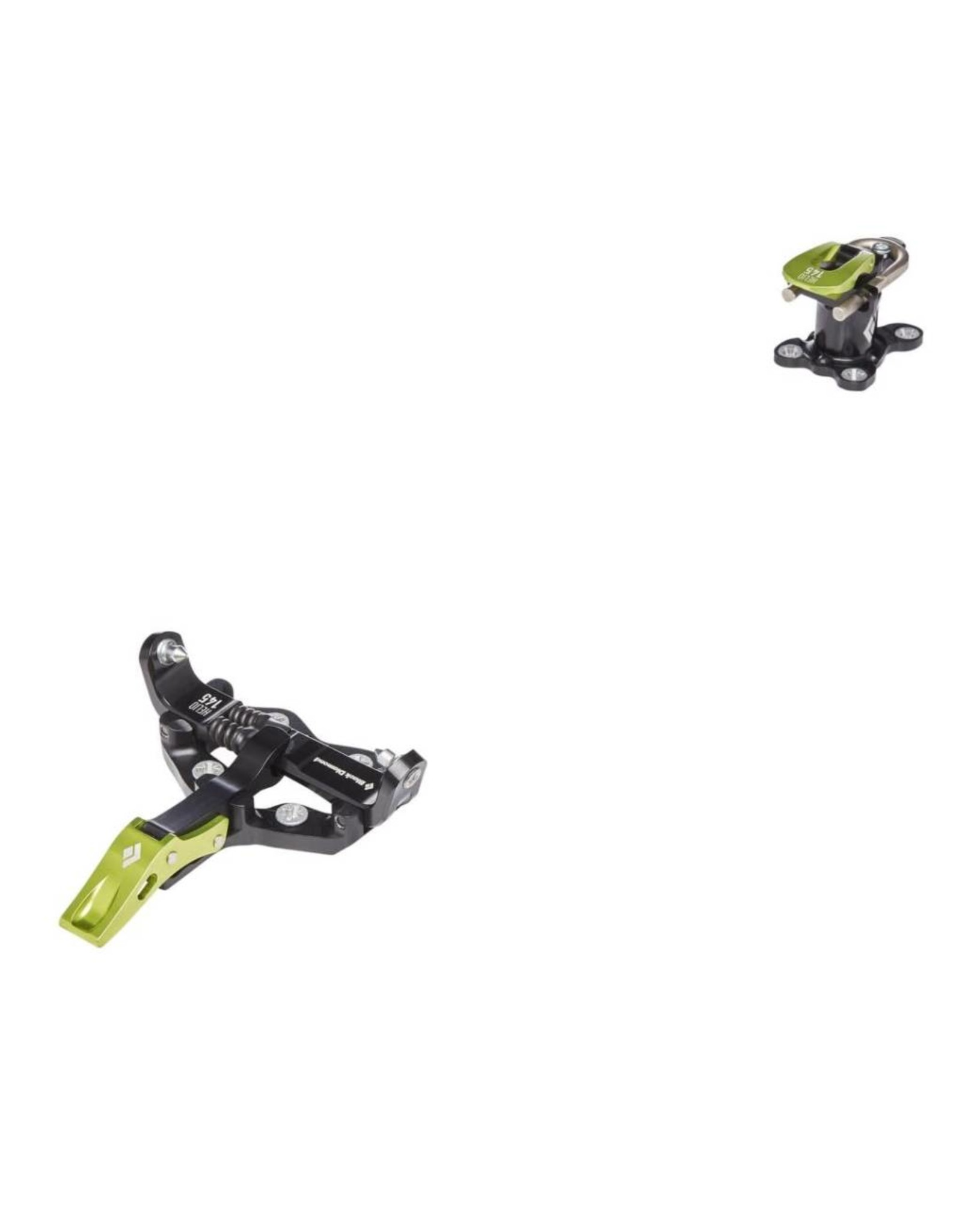 Black Diamond Black Diamond Helio 145 Bindings