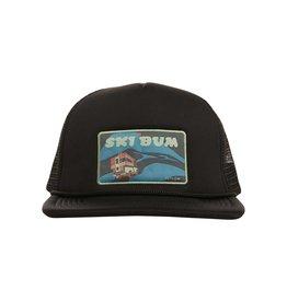 Flylow Flylow Ski Bum Trucker Hat