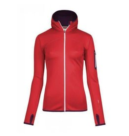 Ortovox Ortovox Merino Fleece Light Hoody -Femme