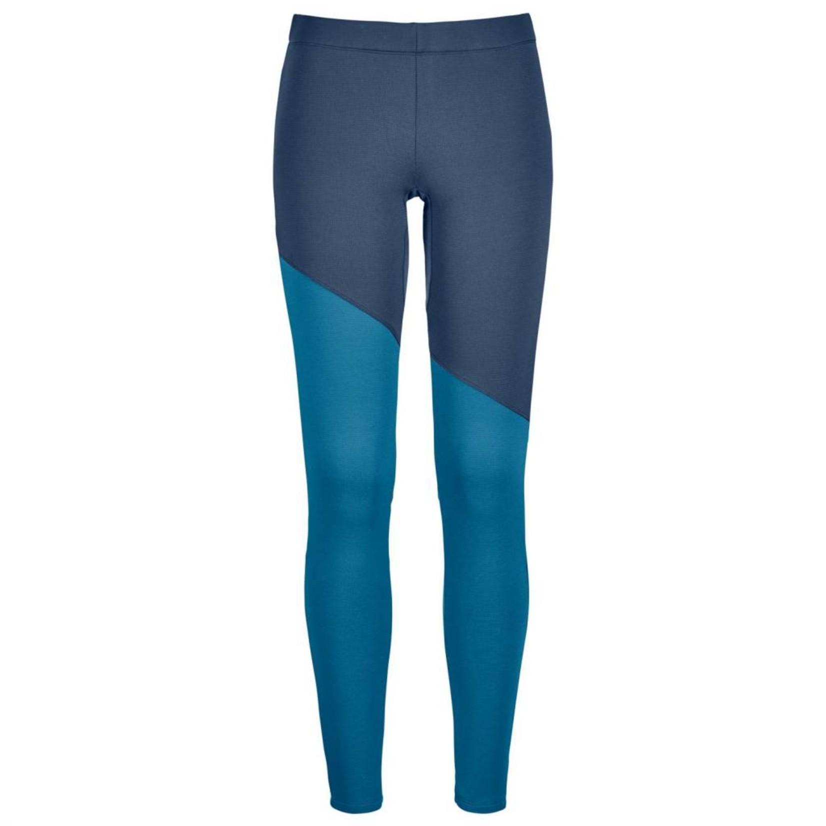 Ortovox Ortovox Fleece Light Long Pants - Femme