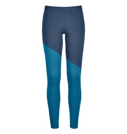 Ortovox Ortovox Fleece Light Long Pants - Women