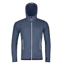 Ortovox Ortovox Merino Fleece Light Hoody - Men