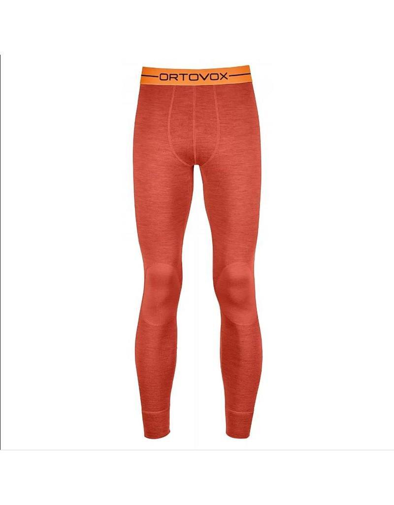 Ortovox Ortovox 185 Rock'n'wool Long Pants - Men