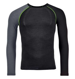 Ortovox Ortovox 120 Comp Long Sleeve - Men