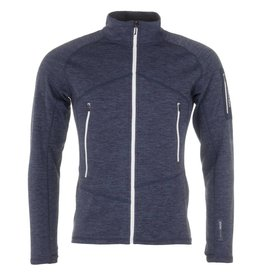 Ortovox Ortovox Merino Fleece Light Melange Jacket - Men