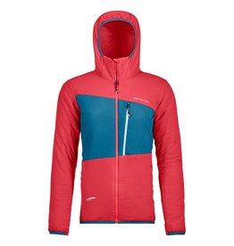 Ortovox Ortovox Swisswool Zebru Jacket - Women