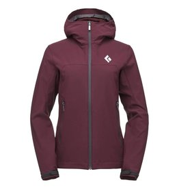 Black Diamond Manteau Black Diamond Dawn Patrol - Femme