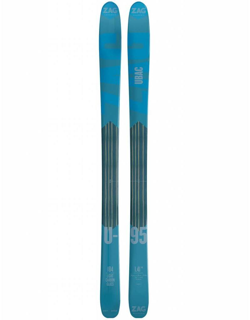 Zag Zag Ubac 95 Skis