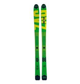 Zag Ski pour enfants Zag Ubac Team