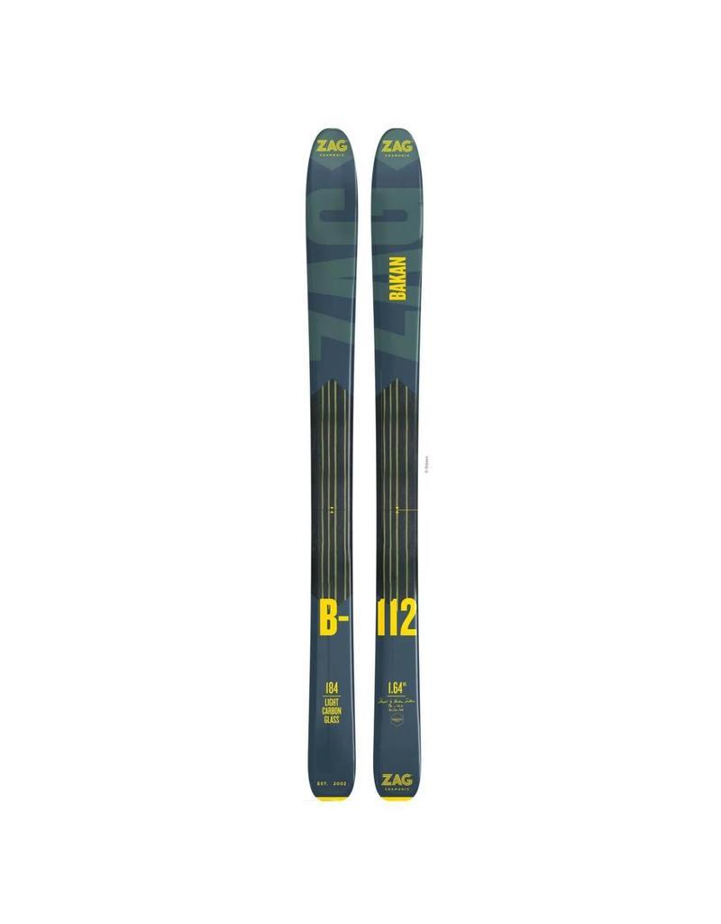 Zag Zag Bakan 112 Ski