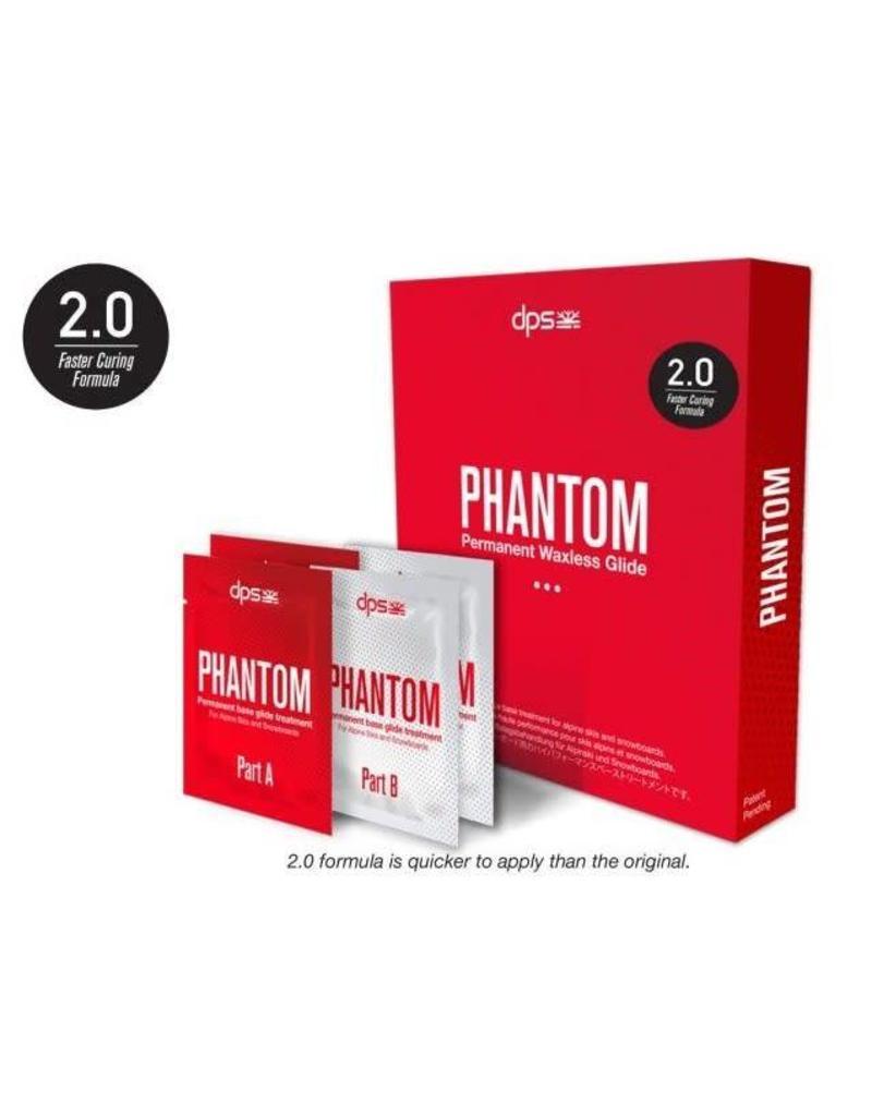 DPS DPS Phantom Glide 2.0
