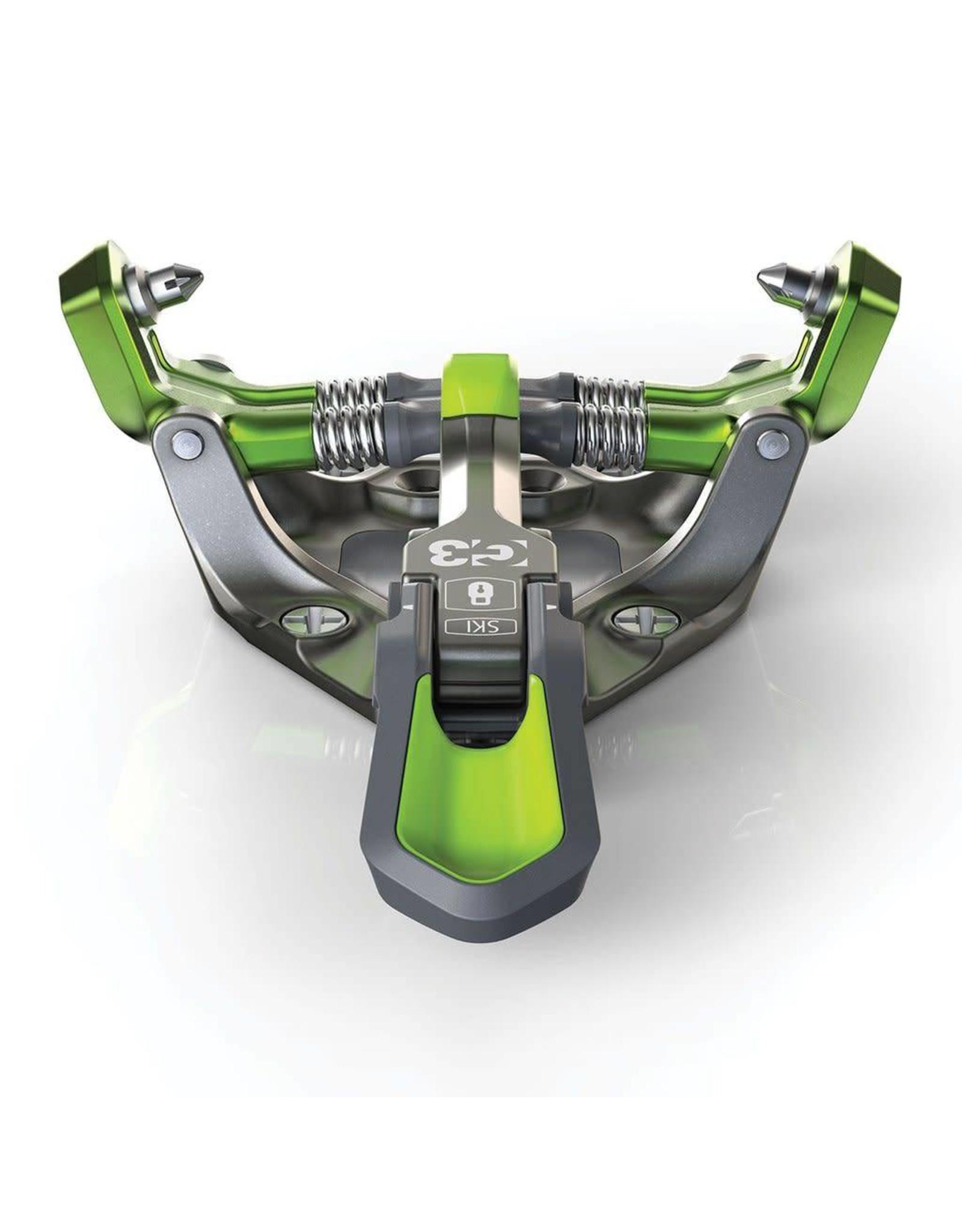 G3 G3 ZED Bindings