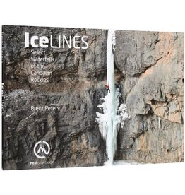 IceLines – Select Waterfalls of the Canadian Rockies