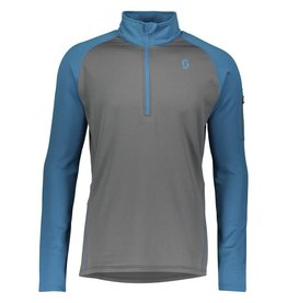 Scott Scott Defined Light Pullover - Men
